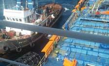 marine equipment inspection
